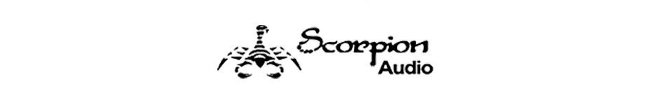 Scorpion Audio
