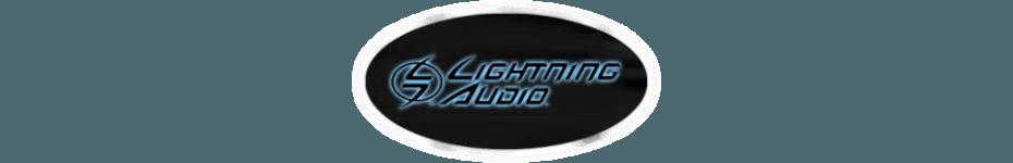 Lightning Audio